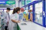Giãn cách xã hội, nhân viên đi giao thuốc có bị xử phạt?