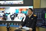 Khánh thành hệ thống Trung tâm điều hành hóa đơn điện tử