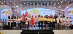 Hơn 1.000 trẻ mồ côi, khuyết tật tại Đồng Nai vui đón tết Trung thu