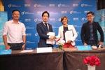 Infinity Blockchain Labs ký kết hợp tác chiến lược truyền thông với tạp chí Nhịp Cầu Đầu Tư
