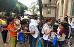 Fubon Life Việt Nam thực hiện chương trình 'Chắp cánh ước mơ tuổi thơ'