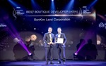 SonKim Land nhận giải 'Best Boutique Developer'