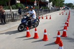 SYM Việt Nam ra mắt xe dòng xe tay côn thể thao Star SR 170 hoàn toàn mới