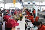 Jetstar Pacific tăng 14 chuyến bay Hà Nội – Cần Thơ phục vụ hành khách dịp Tết