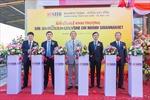 SHB mở rộng mạng lưới tại Lào