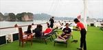 Du thuyền Calypso Cruises đón gần 200 khách sau 2 tuần đi vào hoạt động