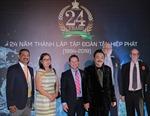 Khát vọng vươn ra biển lớn của một thương hiệu Việt