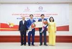 Trường ĐH Kinh tế - Tài chính TP HCM đạt kiểm định chất lượng giáo dục theo bộ tiêu chuẩn mới