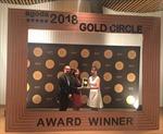 Léman Cap Resort & Spa nhận giải thưởng vàng của Agoda 2018