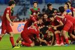Vietravel tổ chức charter tới UAE 'tiếp lửa' cho Đội tuyển Việt Nam tại Tứ kết Assian Cup 2019