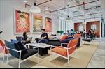 WeWork không gian làm việc tương tác đầu tiên ở Việt Nam