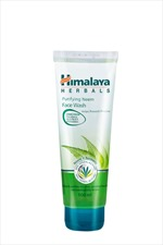Ra mắt sữa rửa mặt thảo dược thương hiệu Himalaya của Ấn Độ
