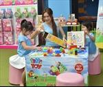 tiNiToy – đồ chơi của tuổi thơ Việt