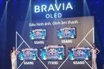 Sony Việt Nam ra mắt thế hệ TV Sony BRAVIA 2019