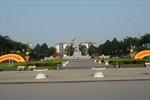 Sớm hoàn thành các công trình, dự án kỷ niệm 990 năm  Thanh Hóa