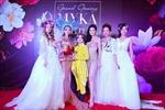 Khai trương Học viện trang điểm chăm sóc sắc đẹp Myka Institute of Beauty
