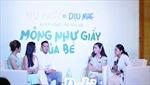 Babi Mild ra mắt sản phẩm chăm sóc da dành cho trẻ em tại Việt Nam