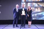 SonKim Land đạt 2 giải thưởng tại  Lễ trao giải Bất động sản châu Á Thái Bình Dương 2019