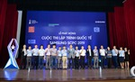 Samsung khởi động mùa thứ 3 cuộc thi lập trình quốc tế SCPC 2019