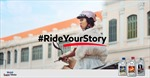 Cuộc thi ảnh Ride Your Story