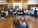 Cuộc thi HCMC Mapathon 2019