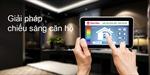 Rạng Đông ra mắt giải pháp chiếu sáng thông minh LED/I-4.0