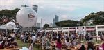 Trải nghiệm văn hóa Singapore tại Lễ hội Ẩm thực Singapore 2019