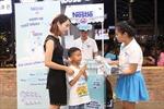 Nestlé Việt Nam ra mắt loạt sản phẩm dinh dưỡng mới