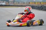 Mơ ước trở thành tay đua F1 người Việt đầu tiên