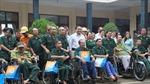 Ngành Điện Miền Nam: Nhiều hoạt động tri ân nhân dịp Ngày Thương binh, liệt sĩ