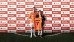 Shopee công bố Đại sứ thương hiệu mới - Siêu sao bóng đá Cristiano Ronaldo