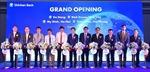 Ngân hàng Shinhan khai trương 4 chi nhánh mới