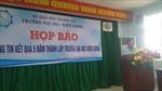 Trường Đại học Kiên Giang đào tạo cho sinh viên Campuchia và Lào