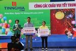Tổ chức Trung thu cho hơn 1.000 trẻ mồ côi  Đồng Nai