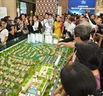 Khai trương Trung tâm Bất động sản Novaland tại Hà Nội