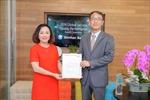 Ngân hàng Shinhan nhận giải thưởng 'Dịch vụ chất lượng toàn cầu 2018'