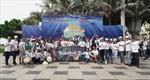 450 người tham gia Ngày hội Quốc tế làm sạch bờ biển 2019