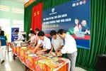 Đưa sách hay đến với học sinh 94 trường tiểu học tỉnh Bến Tre