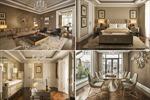 Những căn hộ có nội thất triệu đô tại TP Hồ Chí Minh
