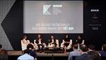 """Kohler ra mắt Giải thưởng Thiết kế """"KOHLER Bold Design Awards"""""""