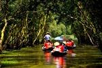 Sức sống 'Tân Châu Cảng' nơi biên giới An Giang