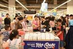 VinMart lần đầu ra mắt dòng sản phẩm chăm sóc cơ thể sản xuất tại Hàn Quốc