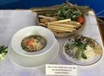 Món ăn đặc sản vào khách sạn 5 sao Grand Saigon