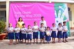 """""""Ngày Chubb vì Cộng đồng 2019"""" tại Việt Nam"""