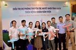 Đột phá trong dự phòng và điều trị thuyên tắc huyết khối tĩnh mạch tại Việt Nam
