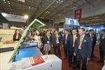 Triển lãm Quốc tế ngành công nghiệp Dệt may Việt Nam lần thứ 19