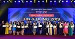Công bố & Vinh danh 100 sản phẩm, dịch vụ Tin và Dùng 2019
