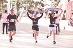 AR Saigon trở lại Marathon Quốc tế TP HCM Techcombank  2019