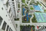 Phú Mỹ Hưng bàn giao Saigon South Residences giai đoạn 1