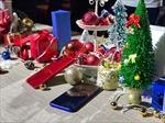 Realme 5s sẽ lên kệ tại thị trường Việt Nam từ ngày 14/12 với giá gần 5 triệu đồng